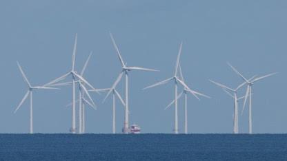 Windparks: Ausgedreht