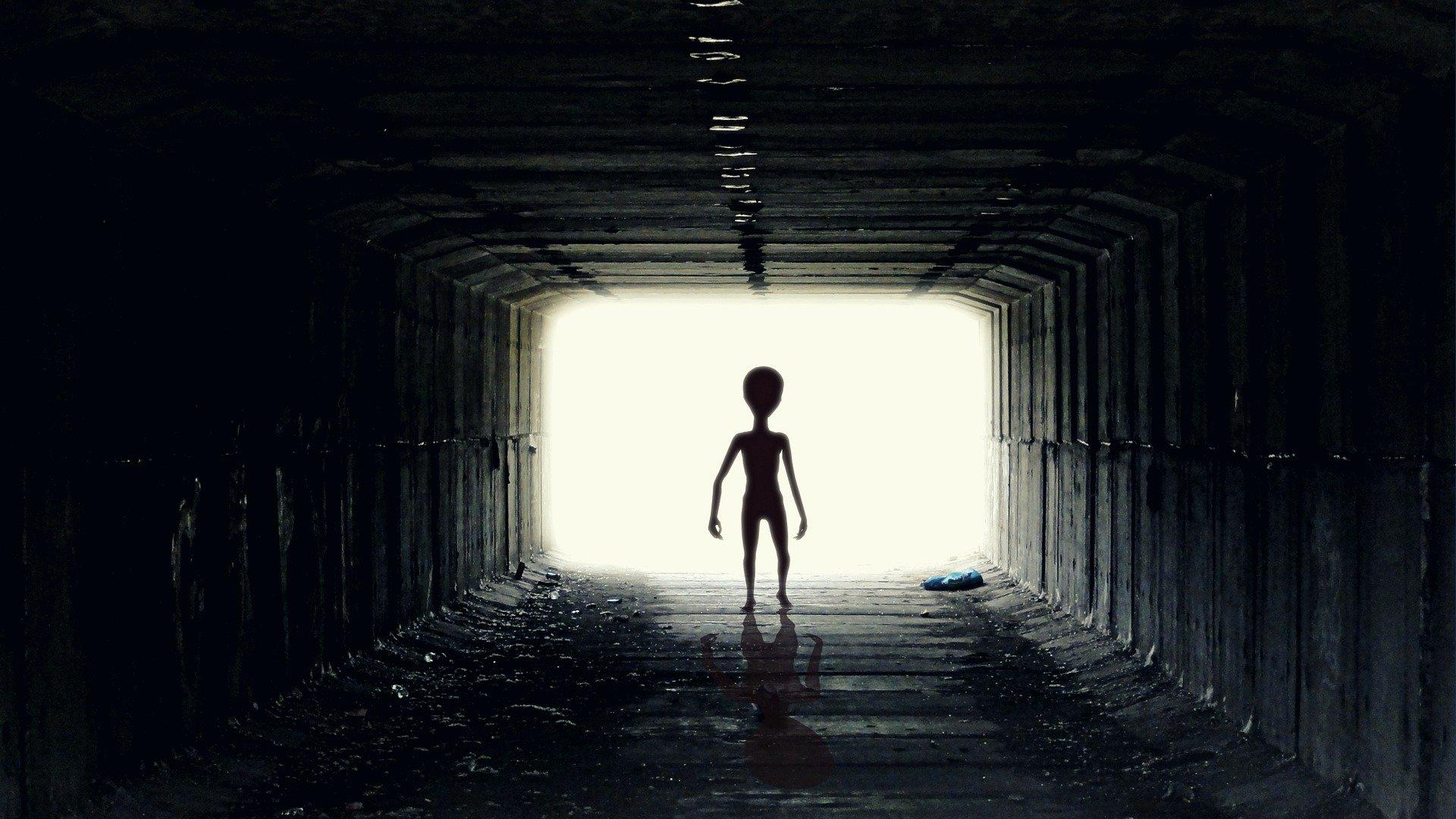 Warum haben wir noch keine Aliens gefunden?