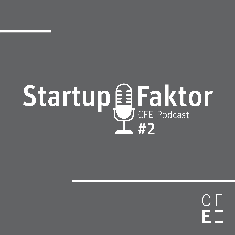 #2 InTown zu Gast beim StartupFaktor
