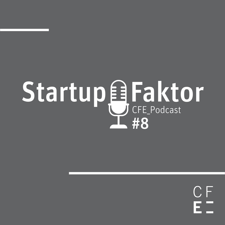 #8 Millennials Digitaldesign und Nahtstelle zu Gast beim StartupFaktor